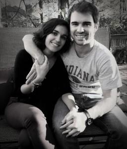 Mike & Noelia