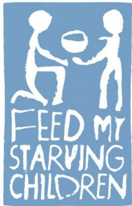 This March, we are donating 100 percent of the proceeds from watch battery replacements to Feed My Starving Children.